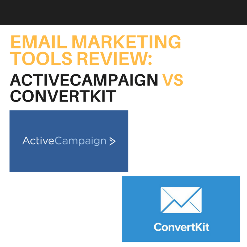 The Buzz on Activecampaign Vs Getresponse