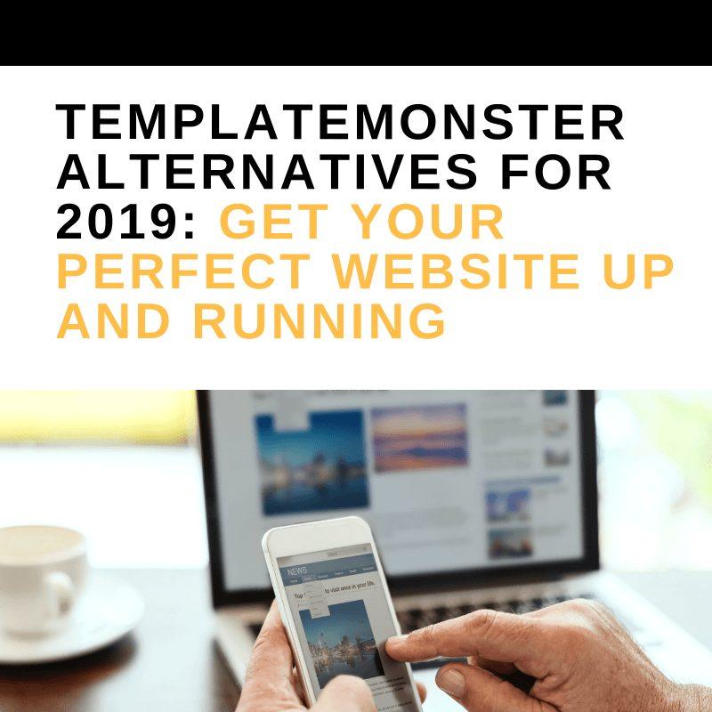 TEMPLATEMONSTERALTERNATIVES FOR 2019