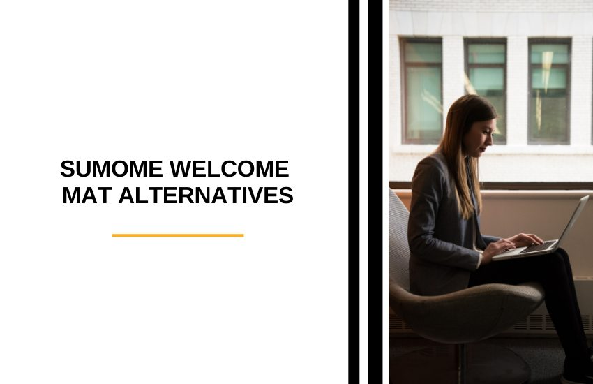 SumoMe Welcome Mat Alternatives
