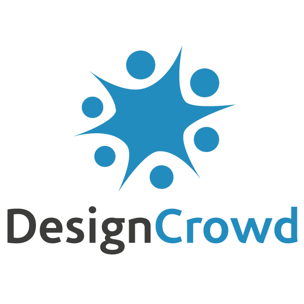 Go with DesignCrowd