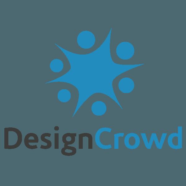 Go with DesignCrowd