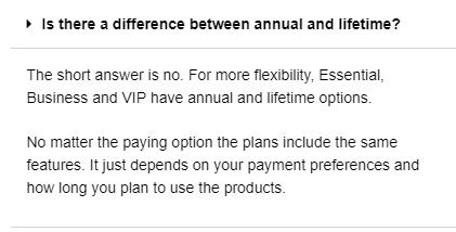 ThemeIsle FAQ
