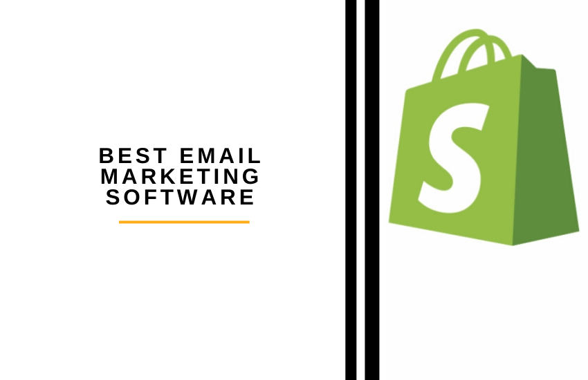 14 Best Email Marketing Software for Shopify [2021]