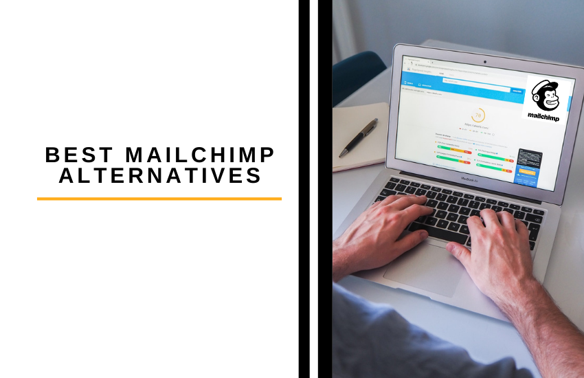 13 Best Mailchimp Alternatives [2021]: Mailchimp Competitors
