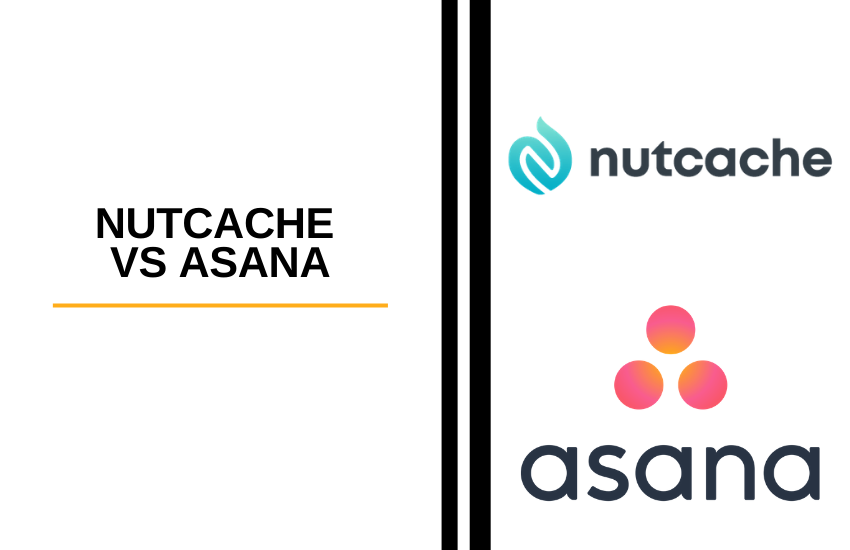 Nutcache vs Asana: Which is the Best in 2021?