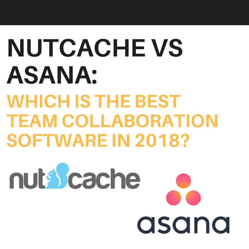 WHICH IS THE BEST TEAM COLLABORATION SOFTWARE IN 2018?