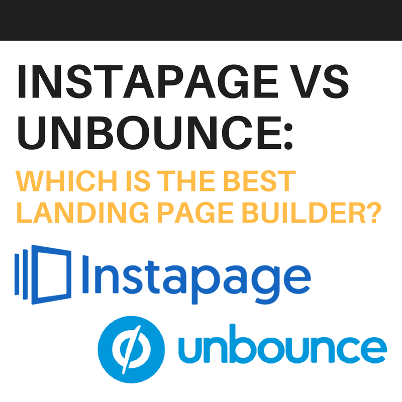 All about Instapage Vs Clickfunnels