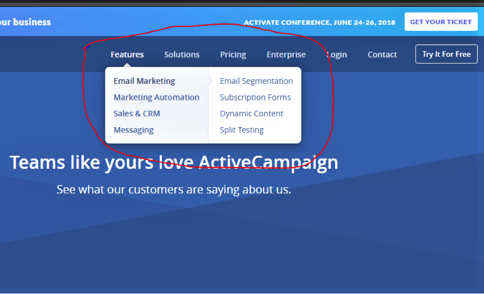ActiveCampaign vs Infusionsoft [June 2019]: Which Best Email