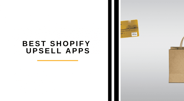 best shopify upsell apps