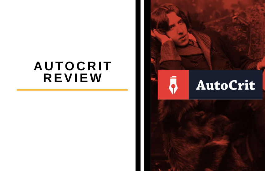 AutoCrit Review for Online Writers [2021]