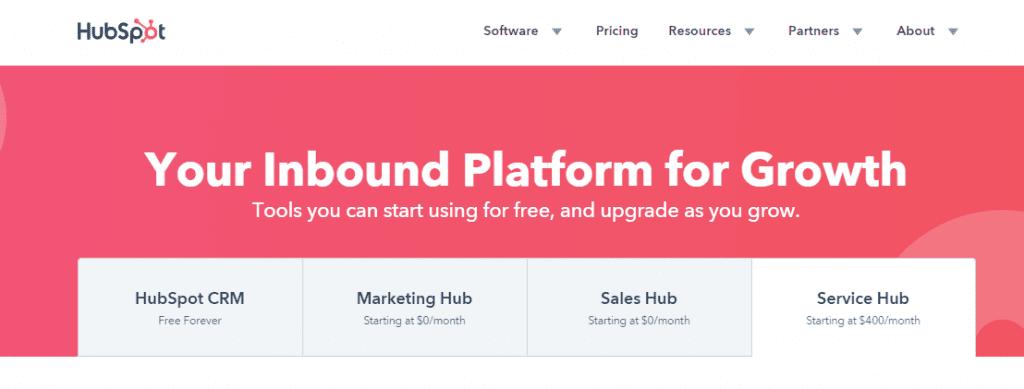 HubSpot-Service-Hub