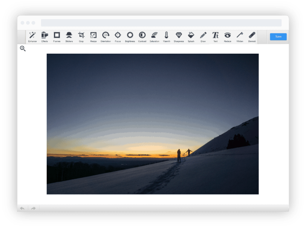 Mavsocial Photo Editor