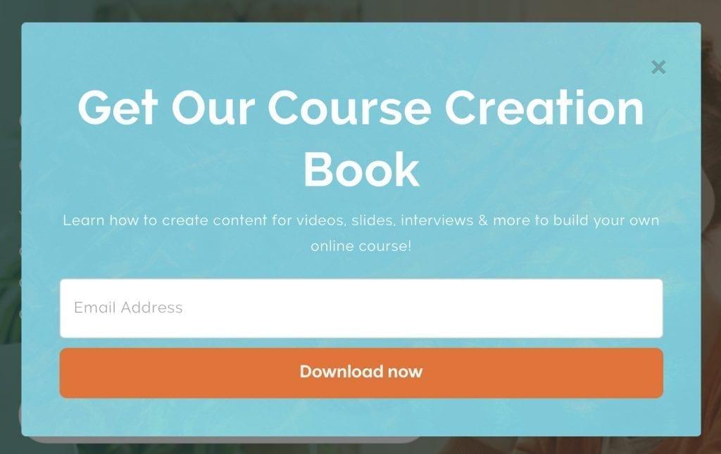 Teachable Course Creation Book