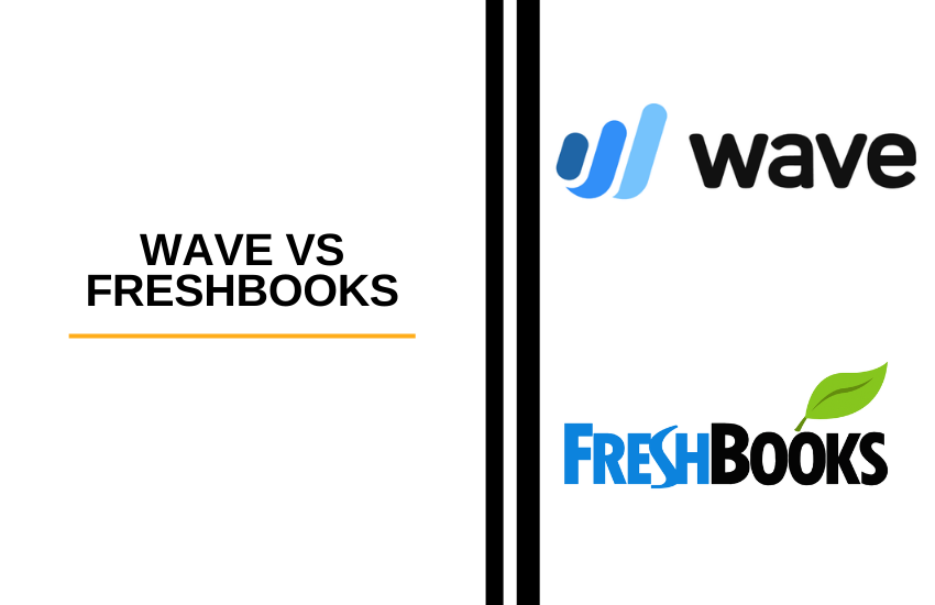 Wave vs FreshBooks Comparison [2021]