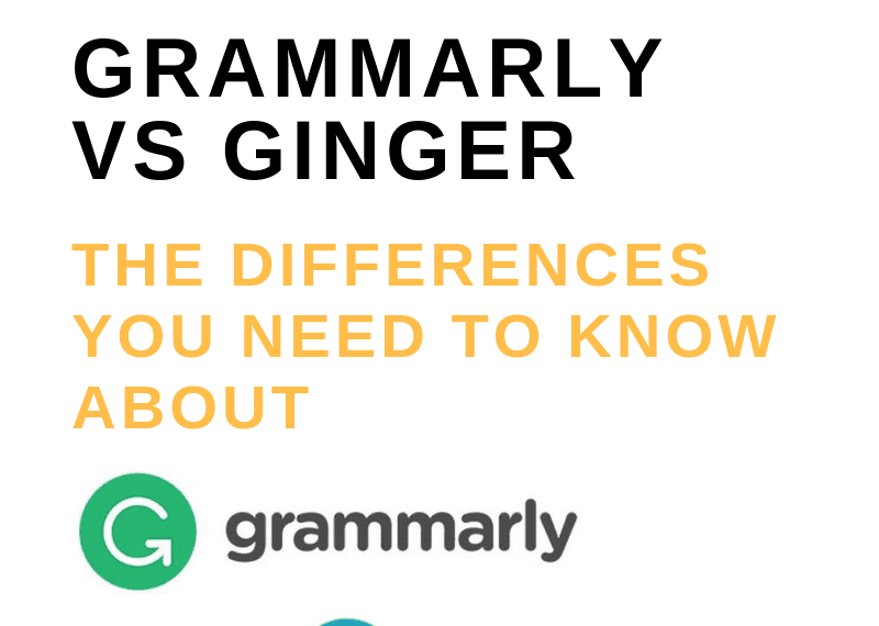 All About Whitesmoke Vs Grammarly
