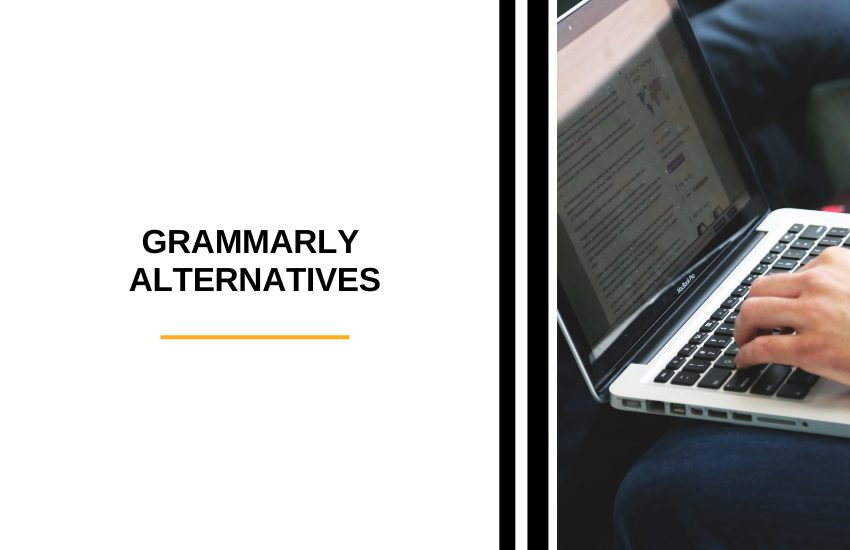 7 Best Grammarly Alternatives [2021]: Grammarly Competitors