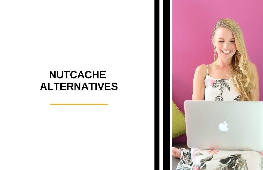 Nutcache Alternatives