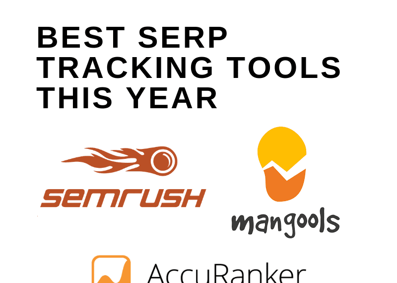 Best SERP Tracking Tools This Year