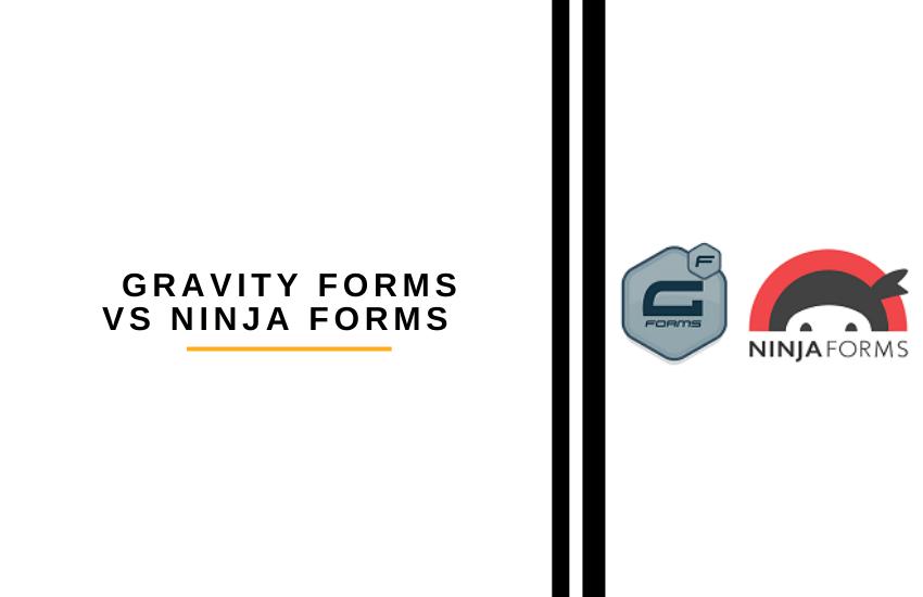 gravity forms vs ninja forms review