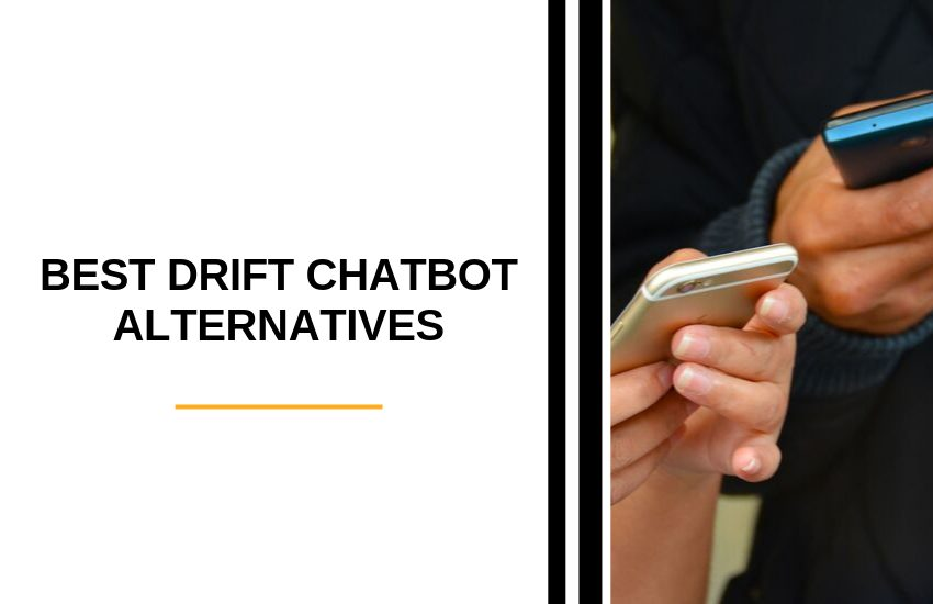 Best Drift Chatbot Alternatives