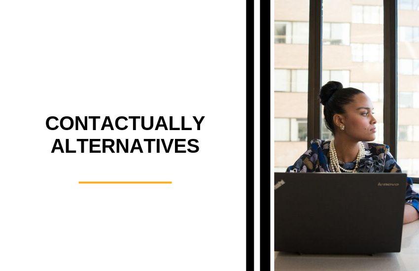 Contactually Alternatives