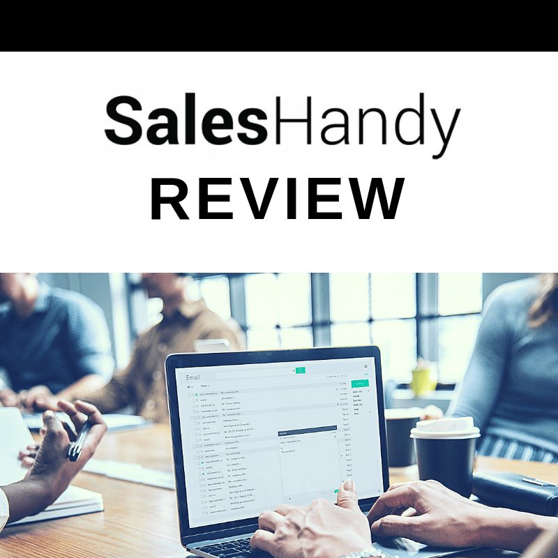 SalesHandy Review