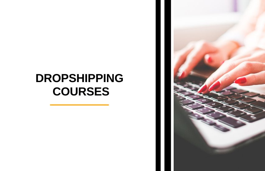 Best Dropshipping Courses