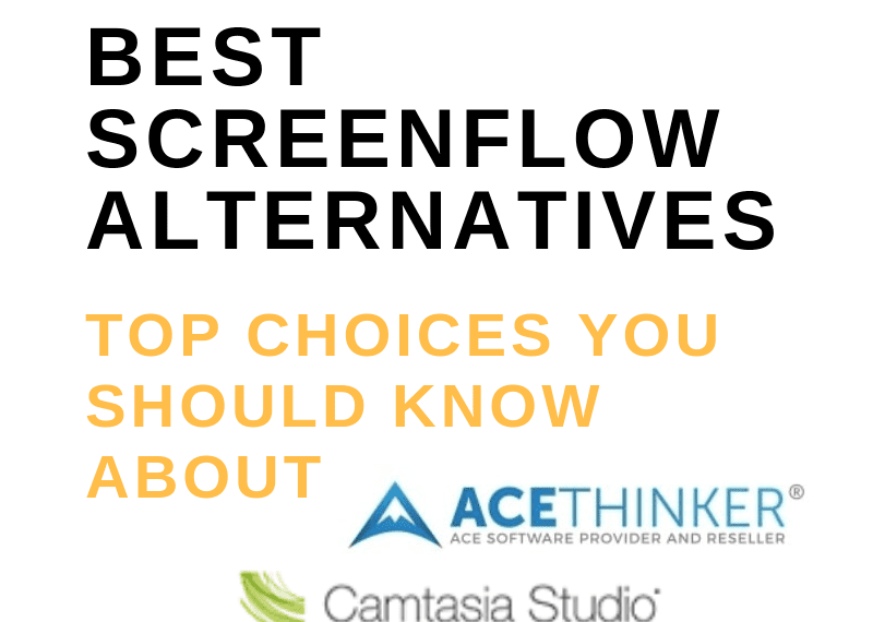 Best Screenflow Alternatives_ Top Choices You Should Know About