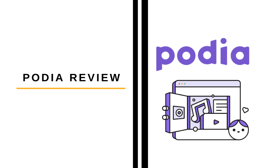 Podia Review [2021]: How it Works, Podia Pricing
