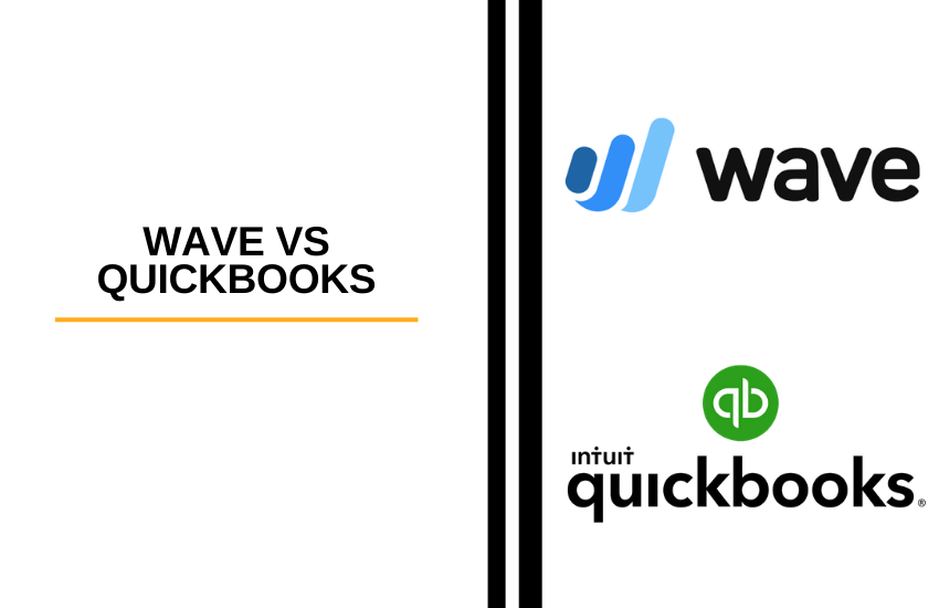 Wave vs Quickbooks [2021]: Which is Best?
