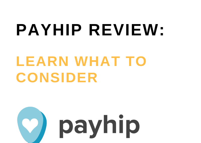 Payhip Review_ Learn What to Consider