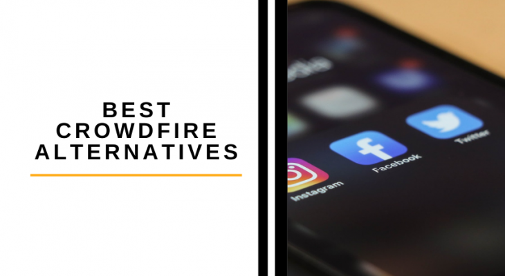 Best CrowdFire Alternatives [2021]: CrowdFire Competitors