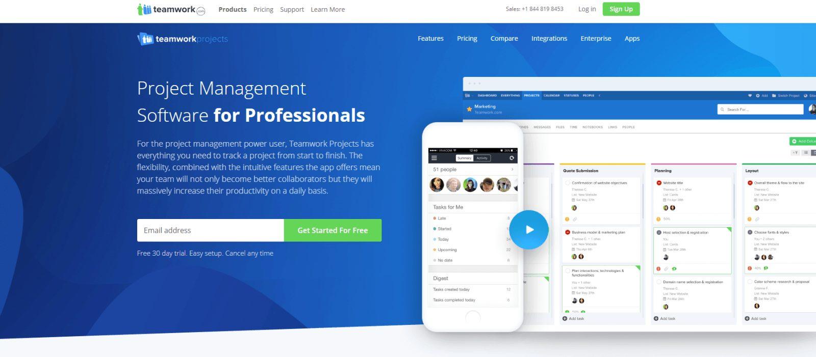 teamwork virtual introduction