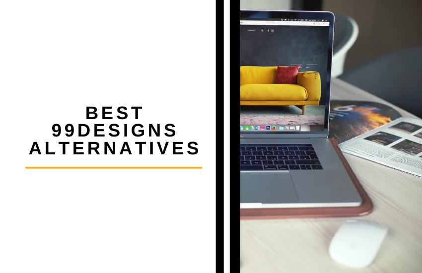 Best 99Designs Alternatives [2021]: Top 99Designs Competitors
