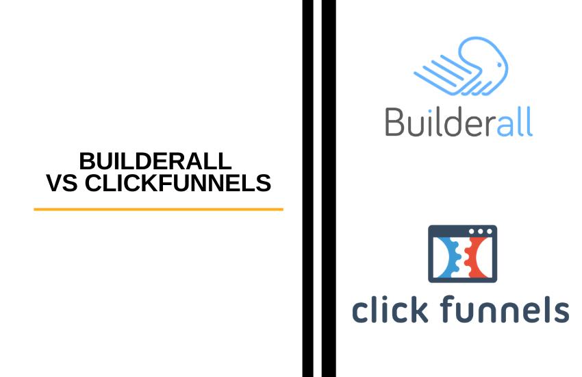 Builderall vs Clickfunnels [2021]