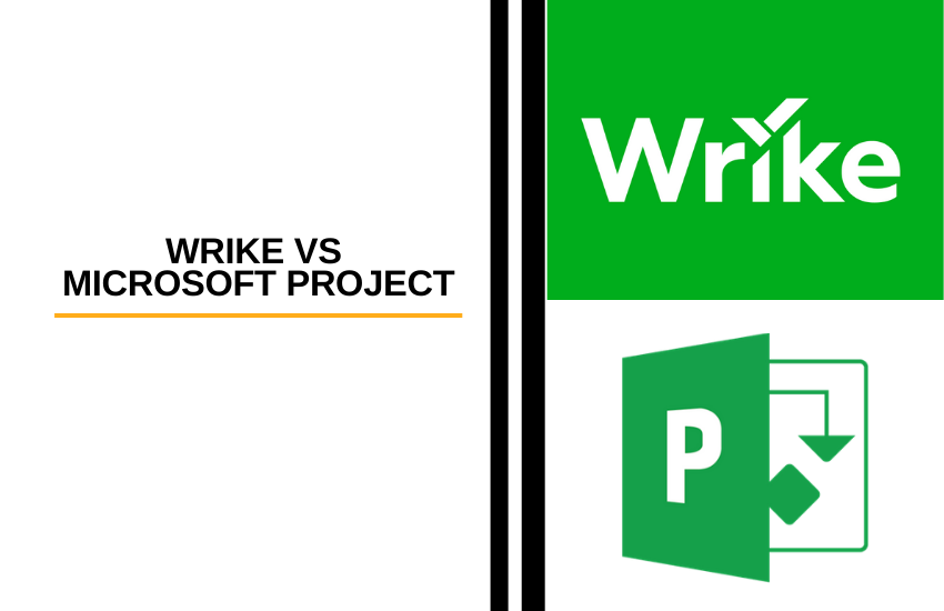 Wrike vs Microsoft Project [2021]: Which PM Tool is Best?