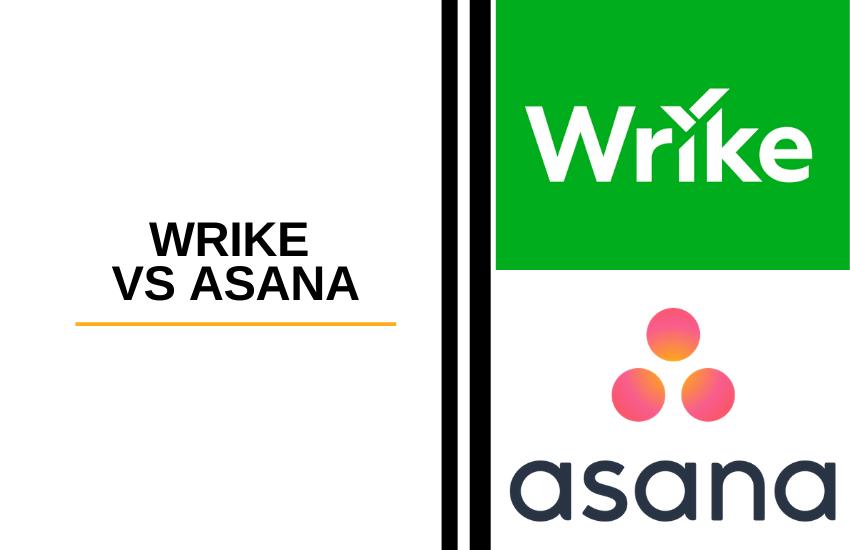 Wrike vs Asana [2021]: Is Asana or Wrike Best?