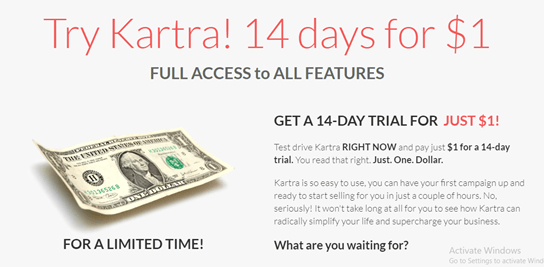 The Single Strategy To Use For Kartra Vs Clickfunnels