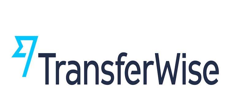 transferwise logo