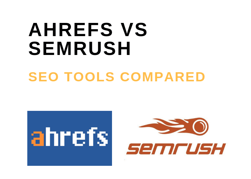 Semrush Vs. Ahrefs Can Be Fun For Anyone