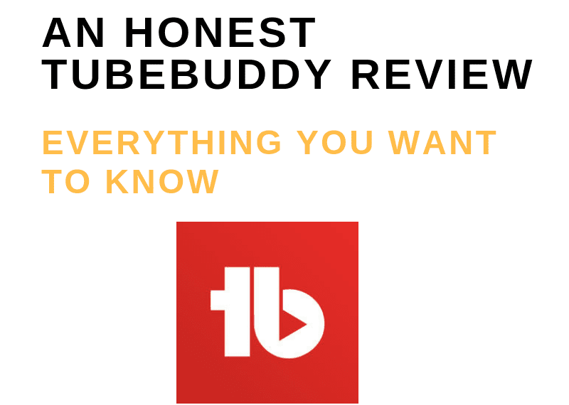 TUBEBUDDY REIVIEW