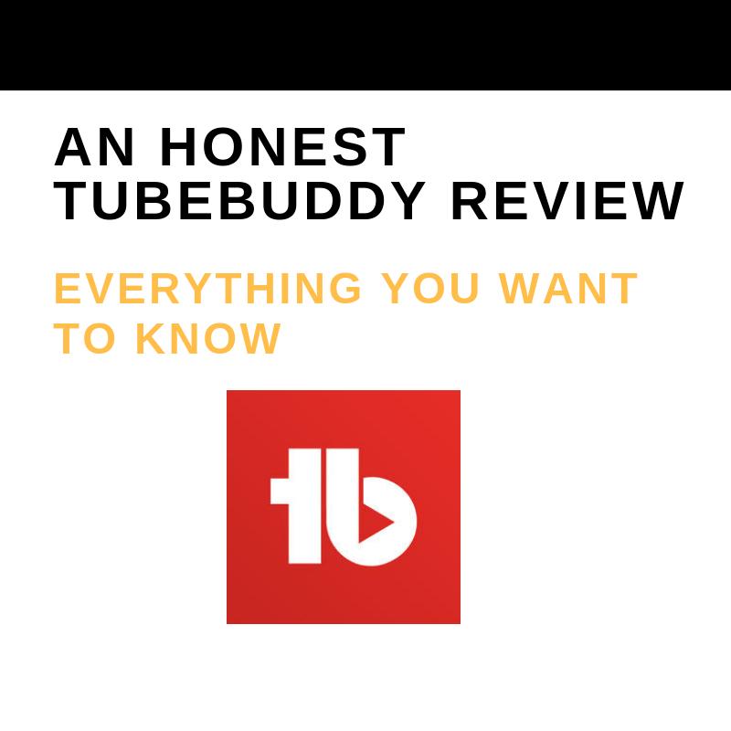 TUBEBUDDY REIVIEW