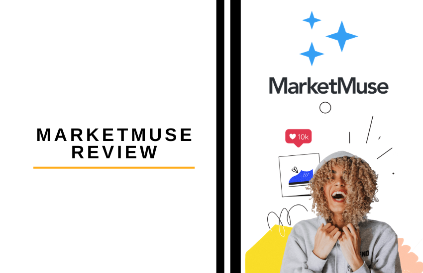MarketMuse Review | Case Study + MarketMuse Alternatives