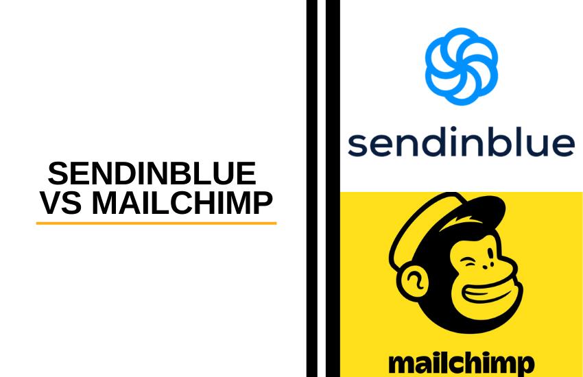 Sendinblue vs Mailchimp [2021]: Which Platform is Best?