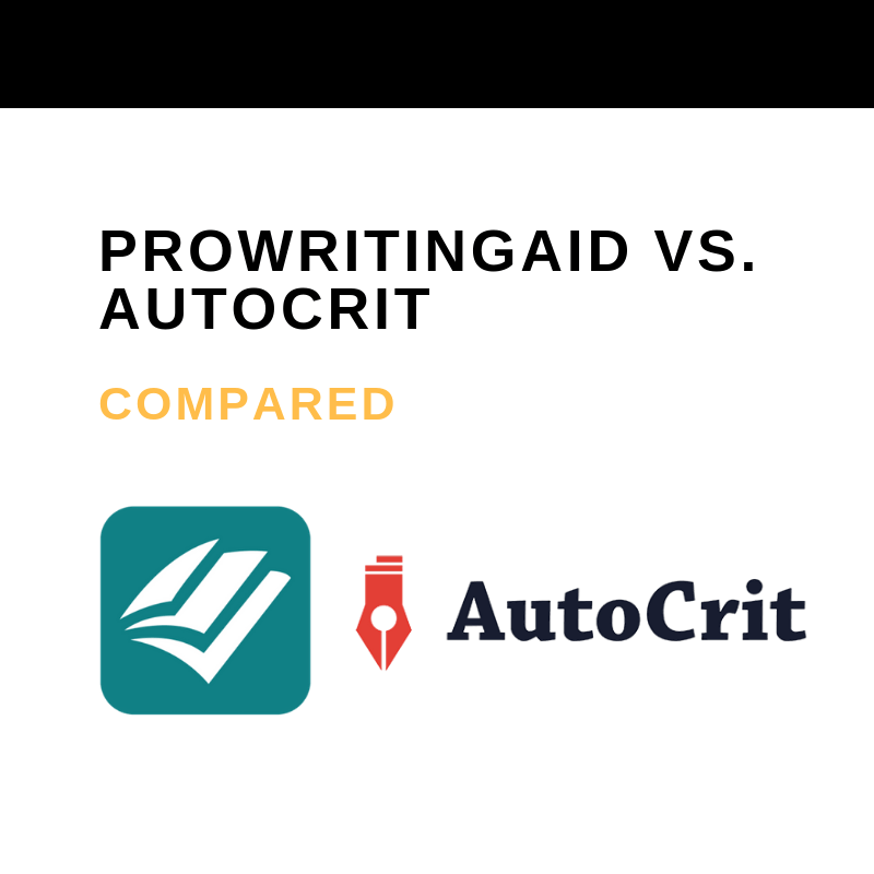 ProWritingAid vs Autocrit