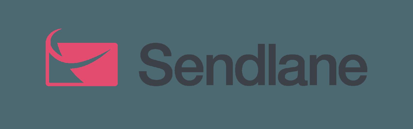 sendland logo