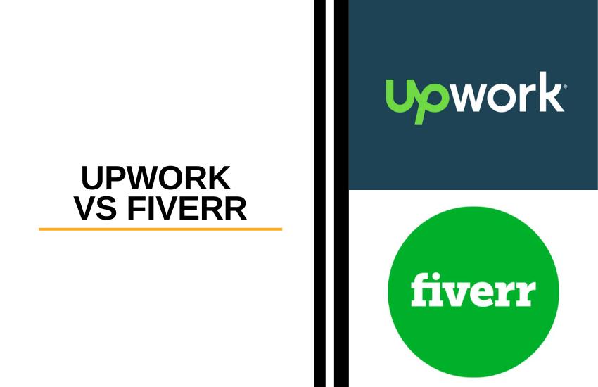 Upwork vs Fiverr [2021]: Which Platform is Better?