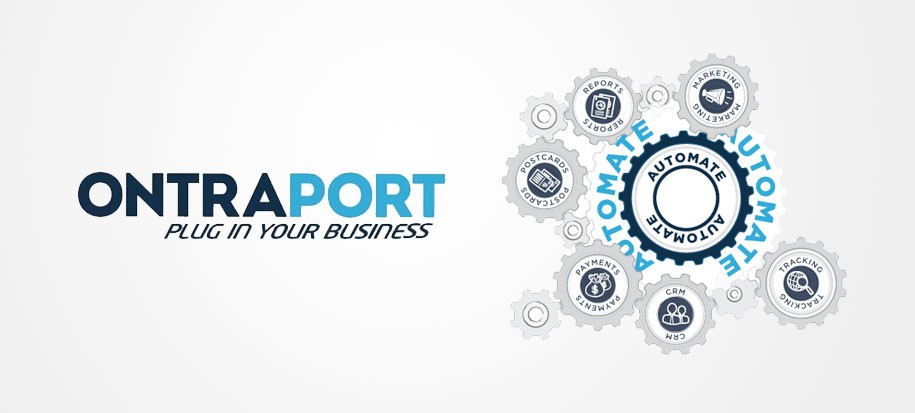 automate your emails through ontraport