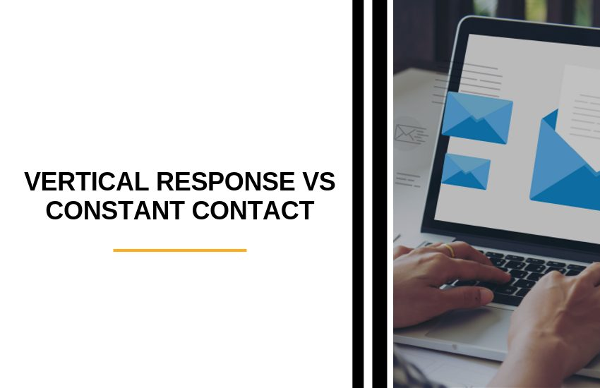 Vertical Response vs Constant Contact: Which Email Solution is Best?