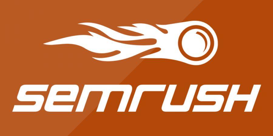 SEMrush logo